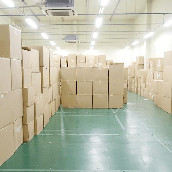 の宅配買取は大型倉庫完備ですぐに対応