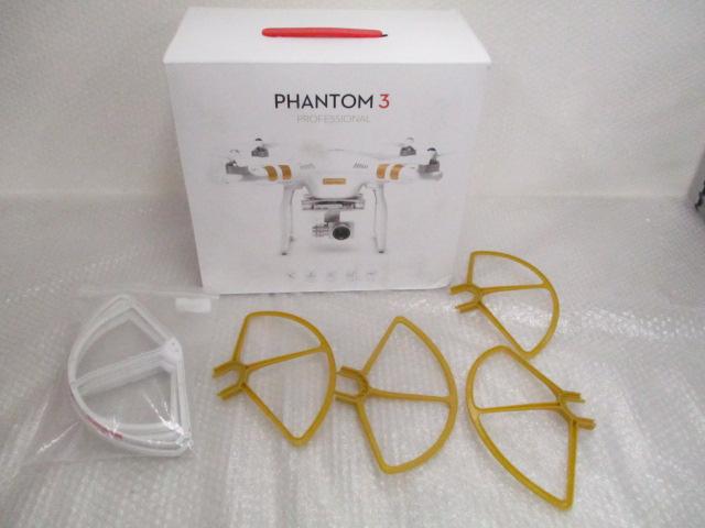 DJI ドローン PHANTOM 3 プロフェッショナル